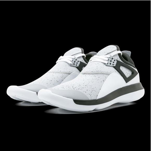 eb1e65d307c Nike Jordan Fly  89 Wolf Grey